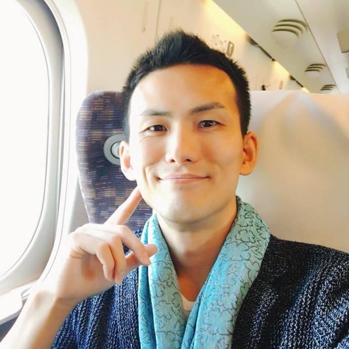 森嶋裕嗣プロフィール画像