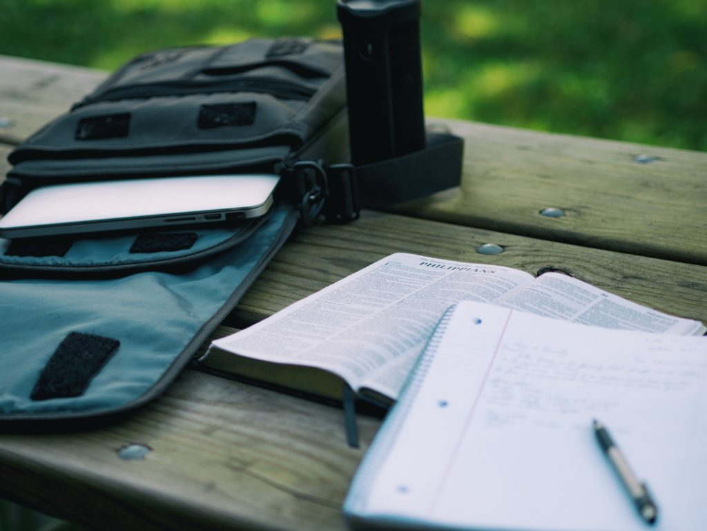 書くことで潜在意識に刷り込める