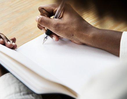 文章を書く目的とは?