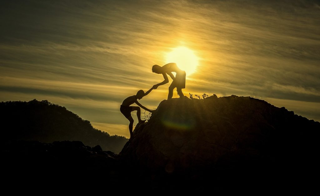 モチベーションを『上げる』という誤解