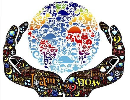 他人と価値観や世界観を共有する