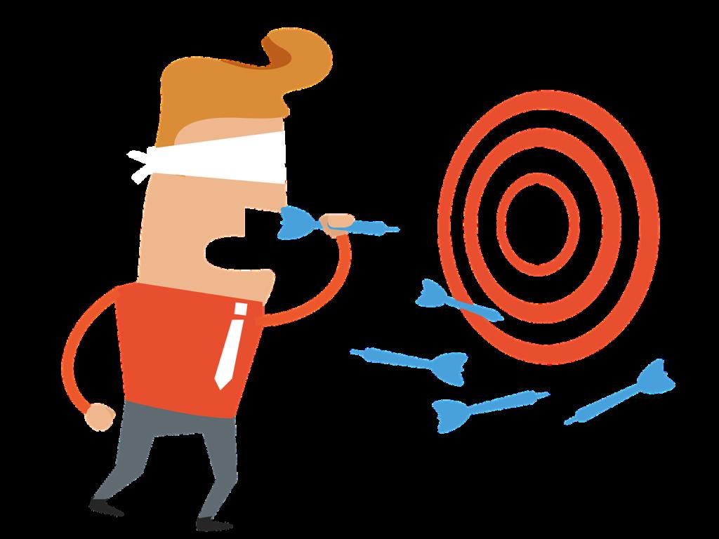 目標設定が上手い人と下手な人の違いとは?コーチング理論の理解が鍵