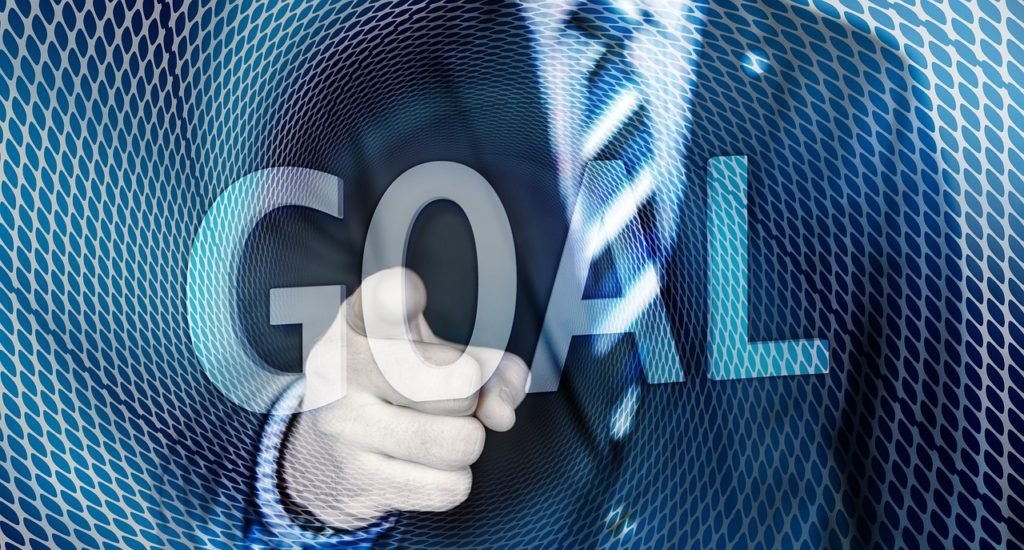 目標という言葉の定義