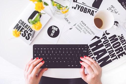 ブログを書いてみよう