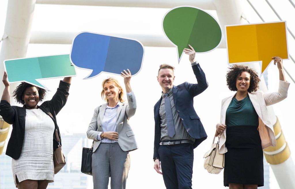 質のいい出会いはコミュニケーション能力を高めてくれる