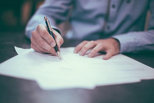 文章力のトレーニング法