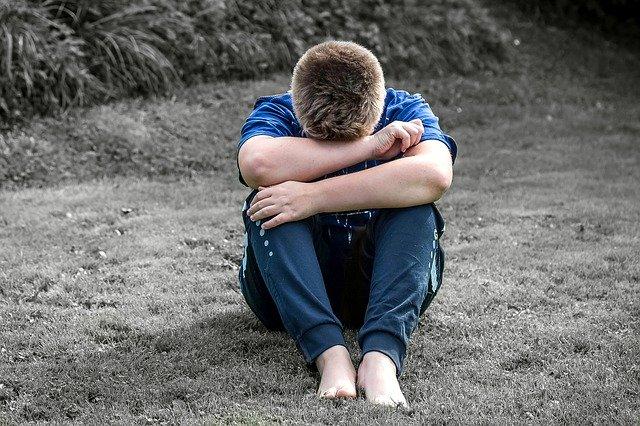 自尊感情が低いと自己価値が低い