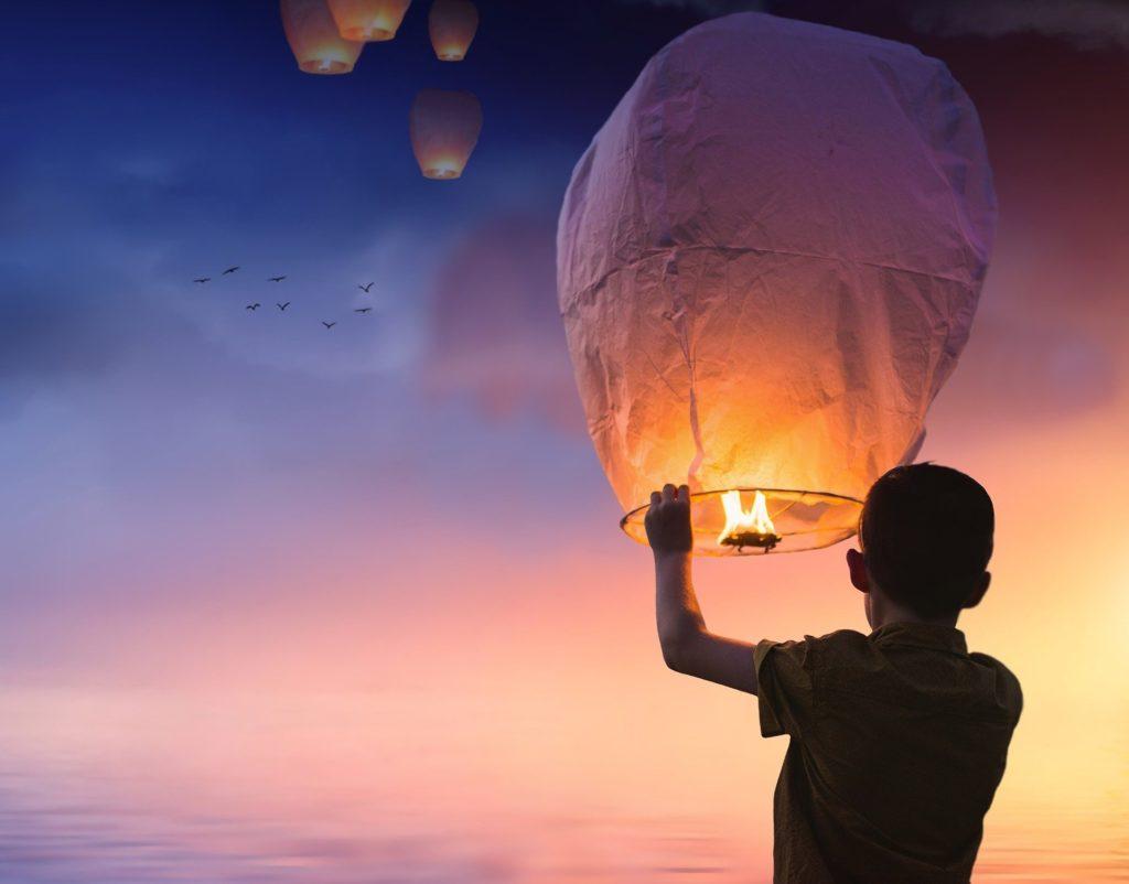 信念とは?信念を持つことで人生は豊かで幸せなものになる