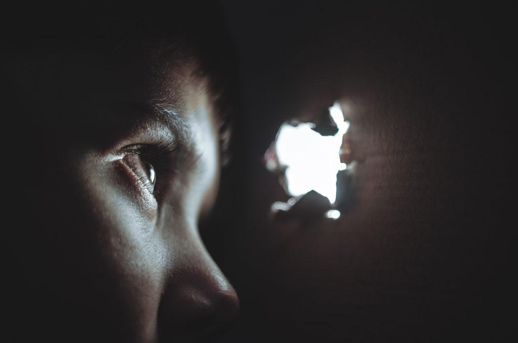 自分の自己否定の癖を知る