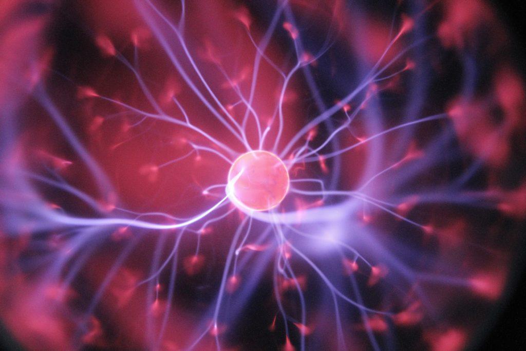 潜在意識が細胞の代謝を制御している