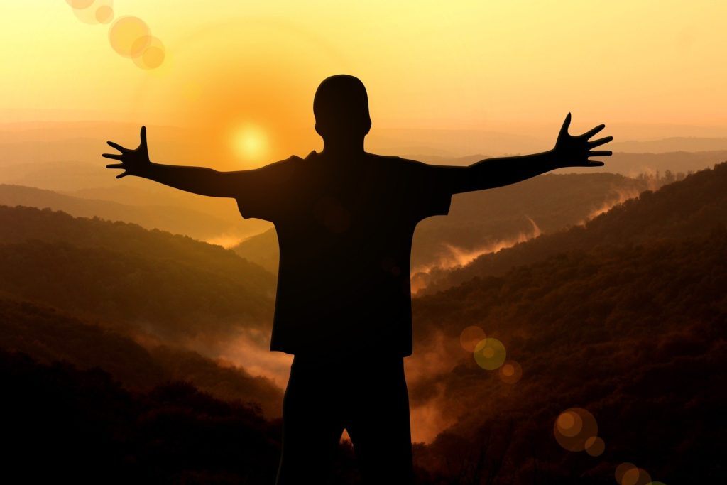 信じるに値する感性を磨け!