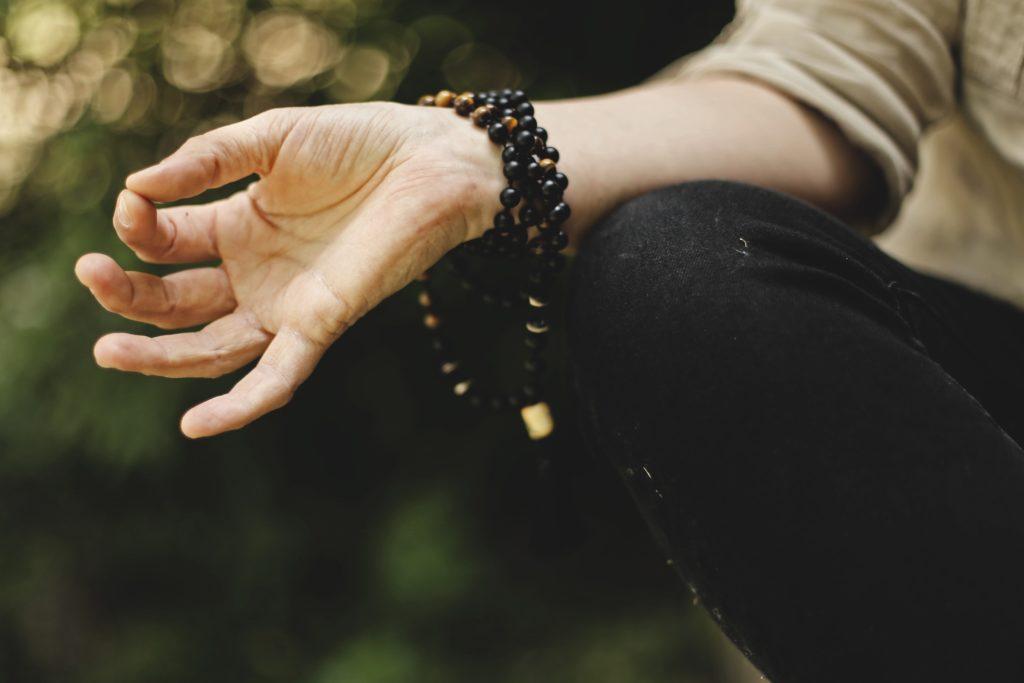 究極の自己受容とは『悟り』の境地