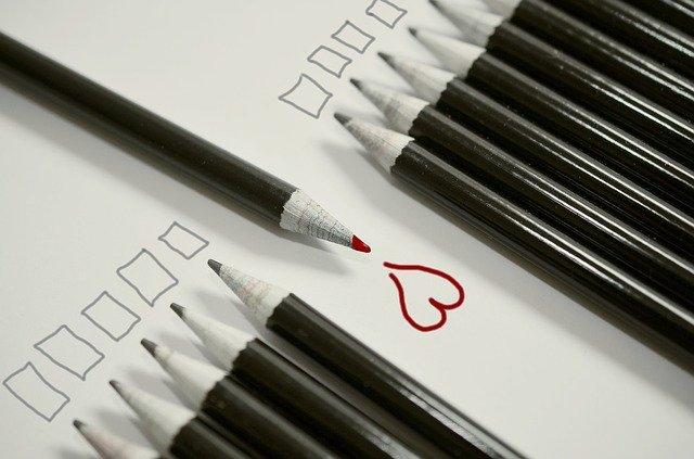 条件付きの愛ではなく無償の愛