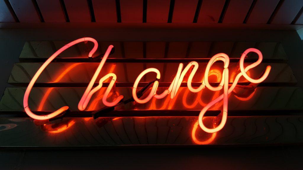自分を変えるには3つを変えること by 大前研一