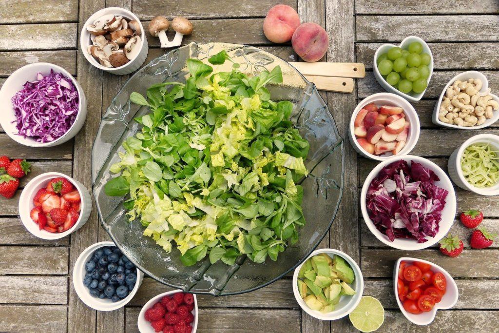 体調の管理、健康や習慣の管理