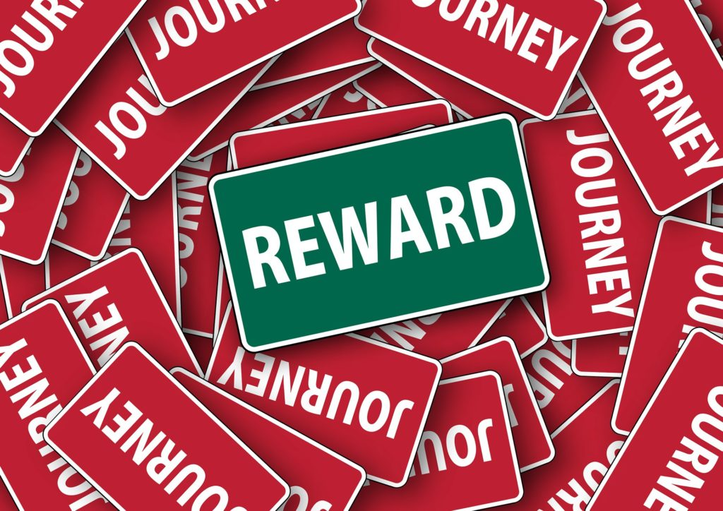 集中したら、どんな報酬を受け取れるのか?