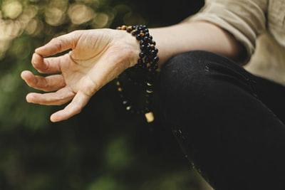 何故瞑想がうまくいかないのか?