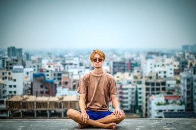 フルフィルメント瞑想
