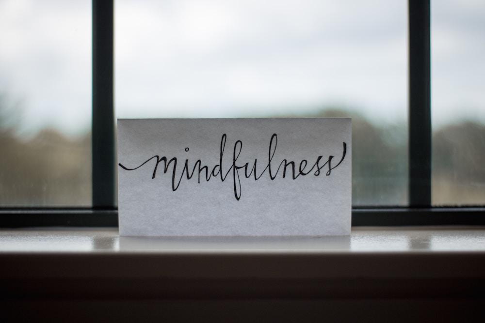 瞑想の種類