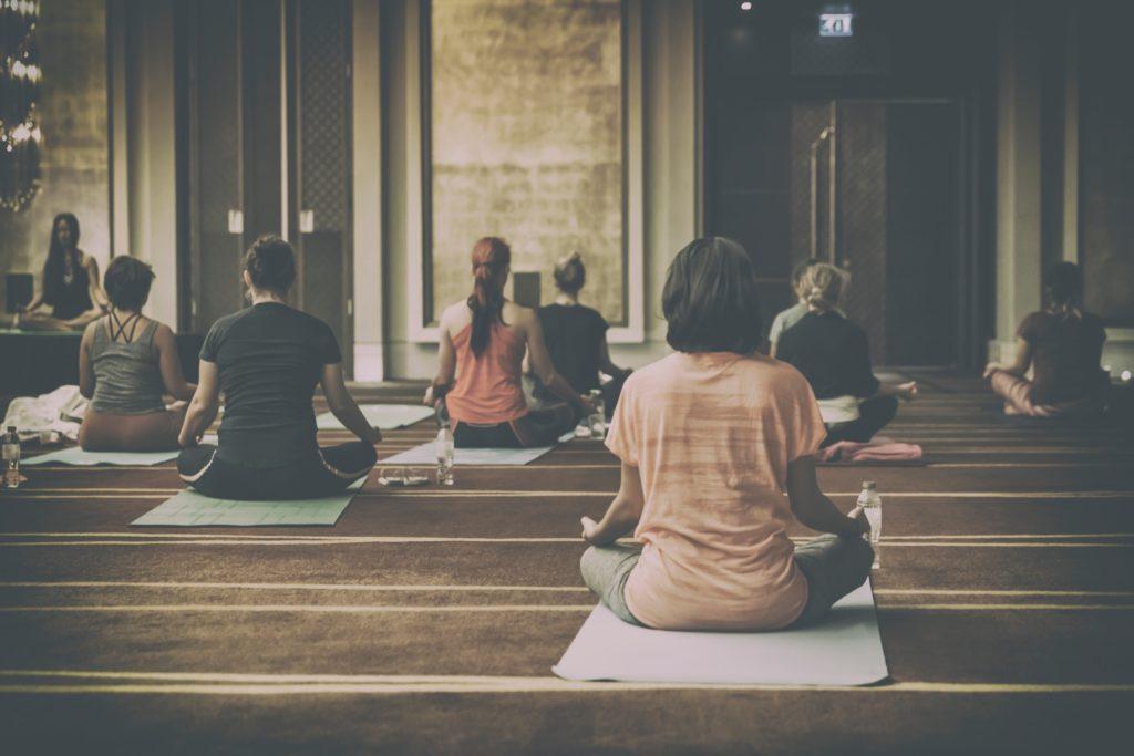 ヴィパッサナー瞑想とは