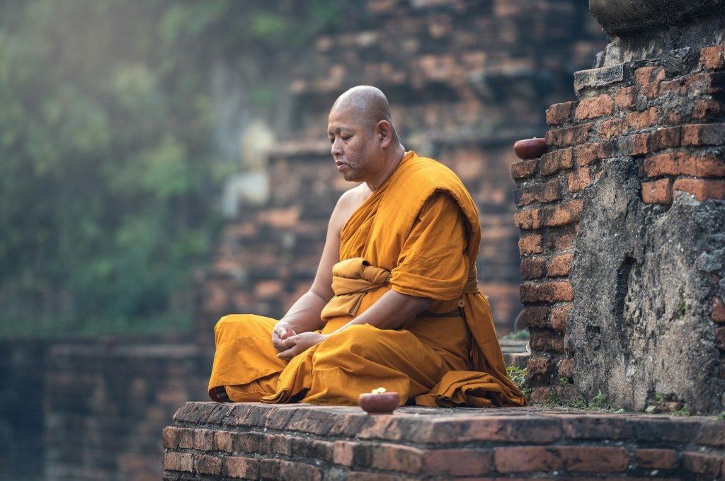 瞑想の意味