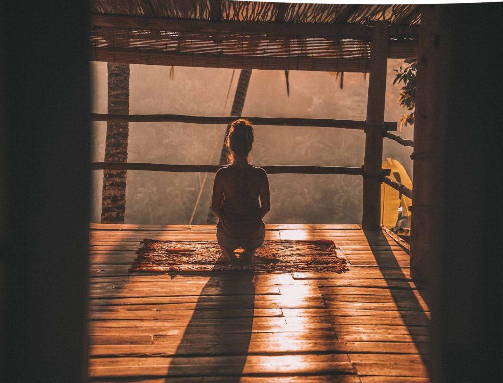 瞑想に必要な時間