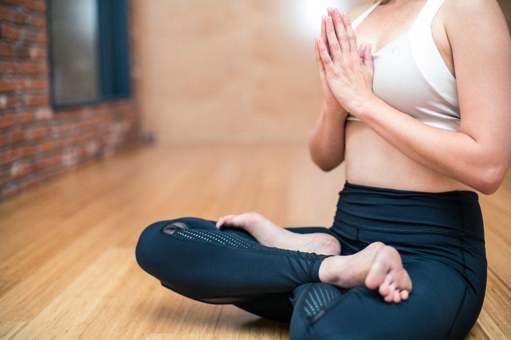 瞑想の目指す目的