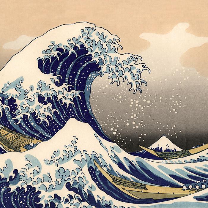日本人と「緊急事態宣言」。日本人の民度の謎を解き未来に活かす。