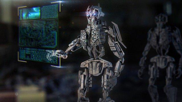 人工知能(AI)が経済成長にもたらすもの